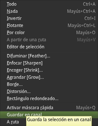 how to make a cinemagraph in gimp