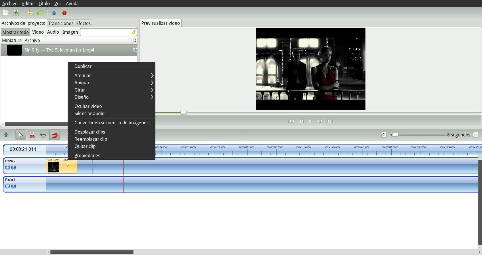 Como hacer un Cinemagraph con GIMP – La mirada del replicante