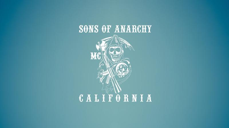 Wallpapers De Series: Sons Of Anarchy