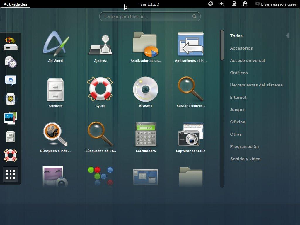 Evita El Dolor De Unity Con Kubuntu Ubuntu Gnome Xubuntu