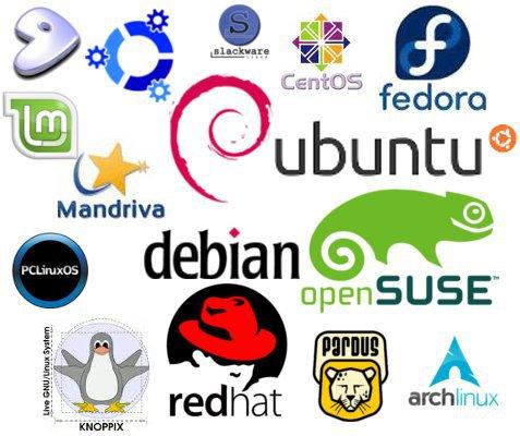 Ya se que muchos de vosotros sois usuarios expertos de linux, de esos que con una simple ojeada al escritorio de cualquier equipo, son capaces de decir sin