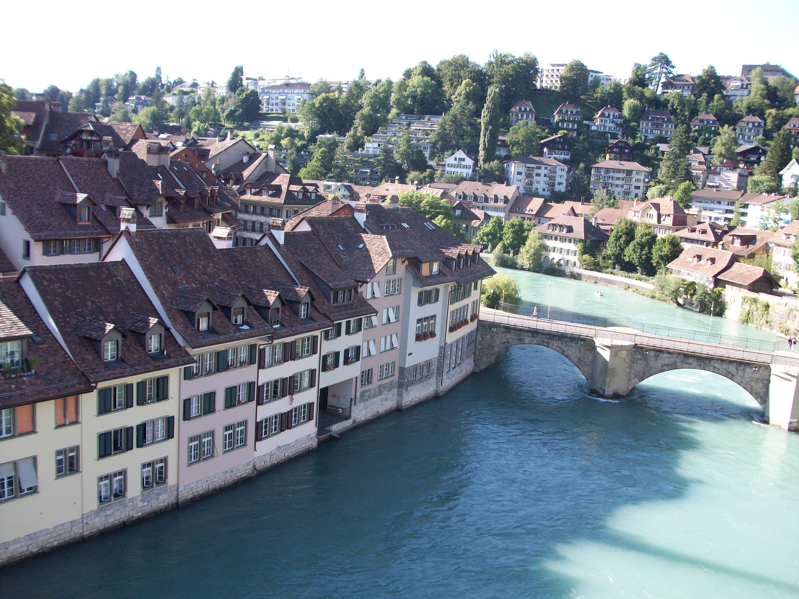 Berna , Ciudad vieja 043