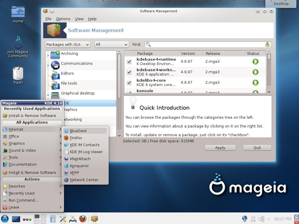 mageia_desktop