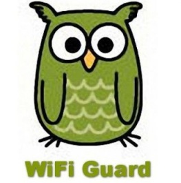 logo WiFI Guard