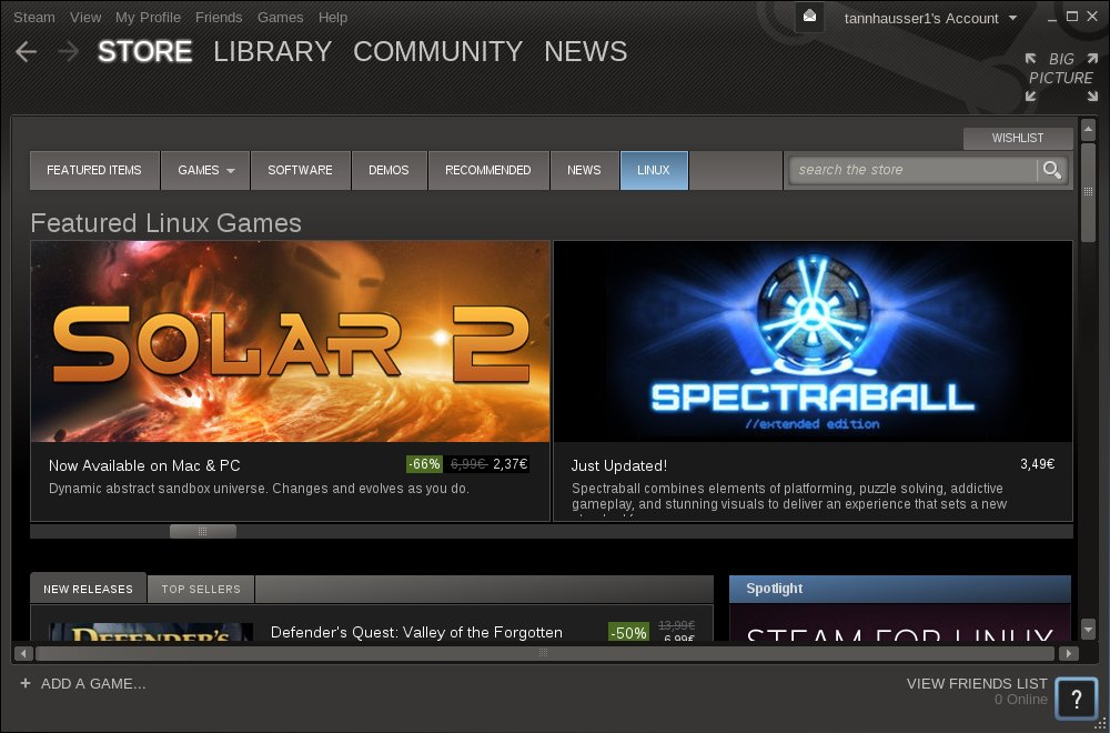 steam_openSUSE9