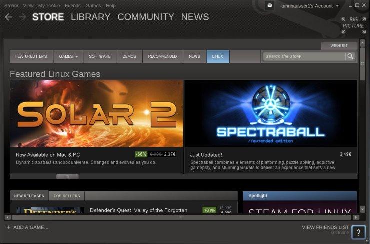 steam_openSUSE9