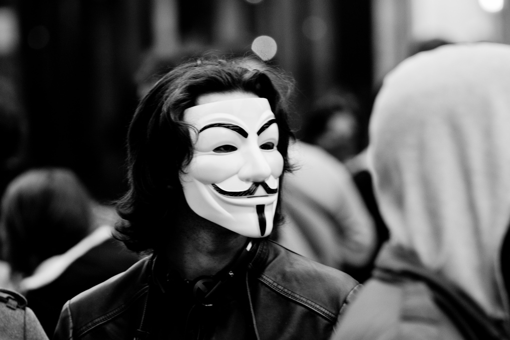 anonymous? by angi bertin