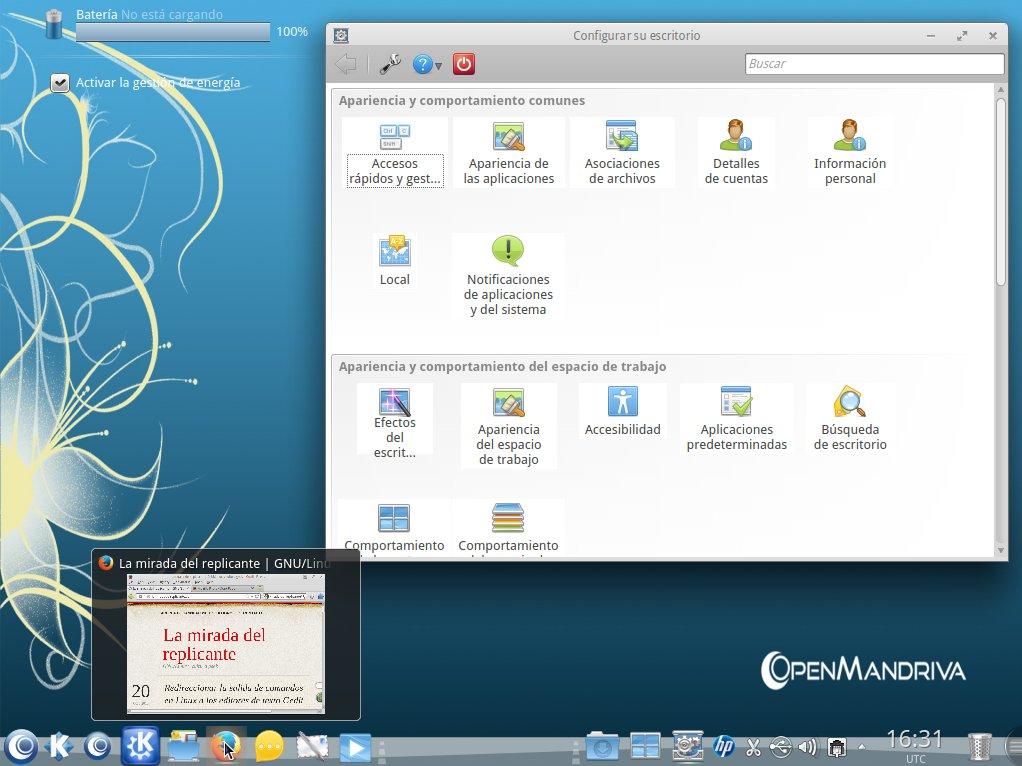 openmandriva_config_escritorio