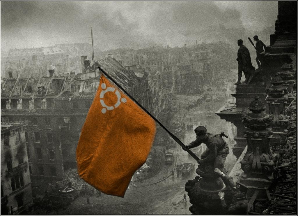 ubuntu_bandera