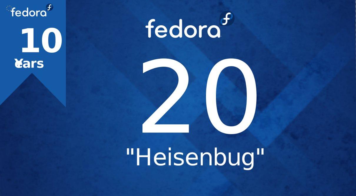 Puesta a Punto en Fedora 11 actualizado a 2014