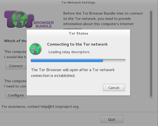 Instalar Tor Web Browser Bundle+Precauciones+Sitios